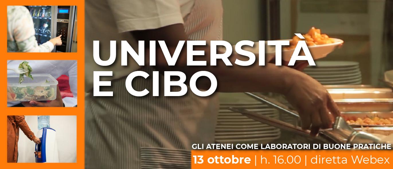 Università e Cibo